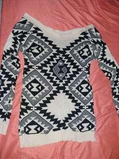 #maudompet sweter