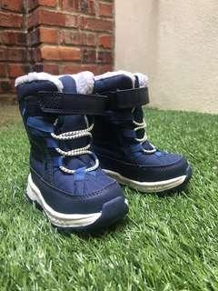 Carters Winter Boots For Toddlers