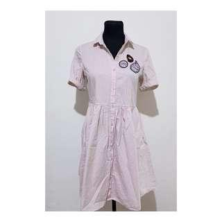 Light Pink Dress for 100 only!