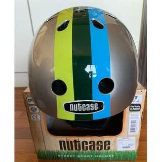 NutCase bicycle Helmet