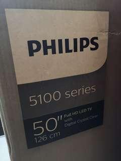 🚚 Good Condition PHILIPS TV going for below market price