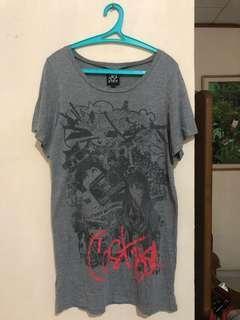 Kaos / T-shirt MANGO jeans