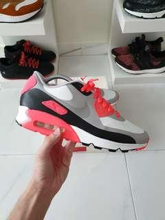 d916d6eb252 Nike Air Max 90 Infrared Patches