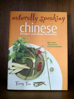 🚚 Naturally Speaking: chinese recipes and home remedies