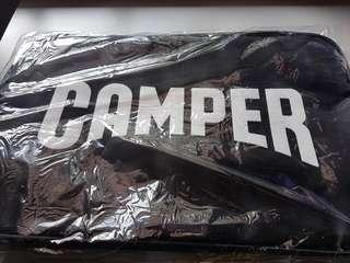Camper shoe bag brand new