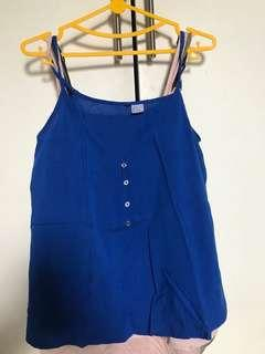 H&M camisole 32/XS - 100k for 5pcs (net price)
