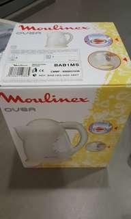 Brand new 1.7l Moulinex Electric kettle
