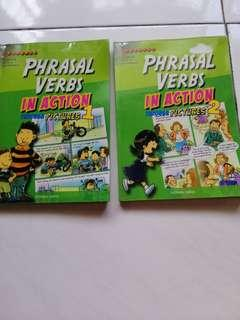 Phrasal Verbs In Action 1,2