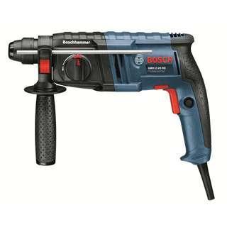 Bosch hammer drill 600w GBH2-20RE