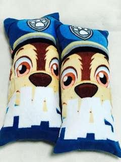 Paw patrol Baby's Huggins Twins Pillow