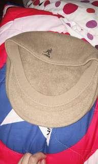 Kangol小偷帽