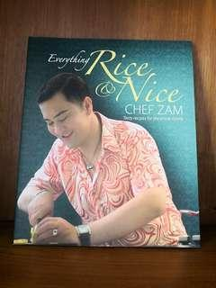 🚚 Everything Rice & Nice: tasty recipes for the whole family