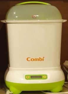Combi 微電腦高效烘乾消毒鍋