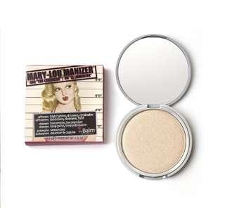 NEW - theBalm Mary Lou Manizer RRP$29.95