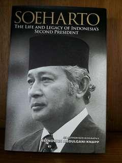 🚚 Soeharto: The Life And Legacy Of Indonesia's Second President