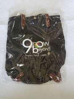 Girl's Brigade 90th Anniversay Tote Bag