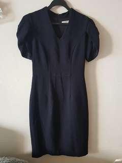 🚚 Love Bonito work dress