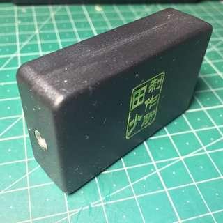 汽車音響 AUX in 電流聲消除器 降噪器 音響抗干擾 濾波器