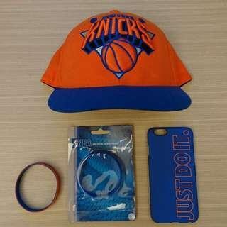 🚚 可拆賣 紐約購回 New York Knicks 套裝組