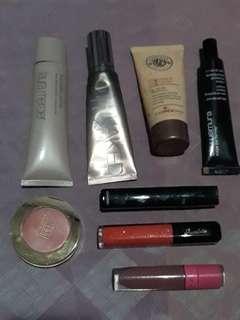 Preloved Makeup