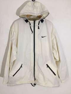 90s Nike Windbreaker Jacket