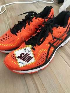 Asics 跑鞋 運動鞋