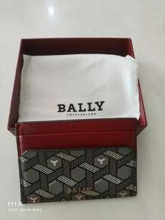 Bally Card Holder / Wallet