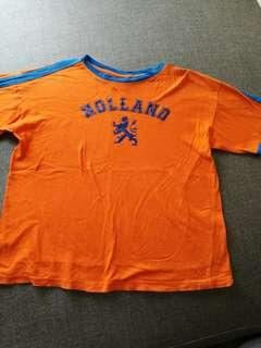 🆓 Pre❤ Holland T-shirt