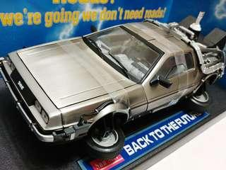 電影Back Of The Future 1/18