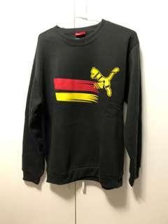 🚚 男士T shirt , L size, Puma