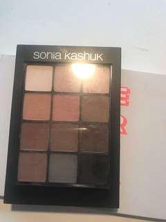 Sonia Kushuk eyeshadow palette