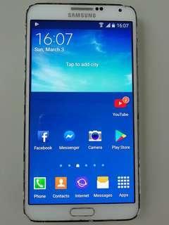 🚚 Samsung Galaxy Note3 Neo