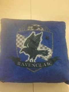Harry Potter cushion/ neck rest. Ravenclaw/ eagle