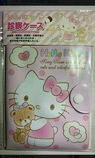 Sanrio Hello Kitty Card Case