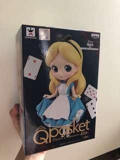 Qposket Alice
