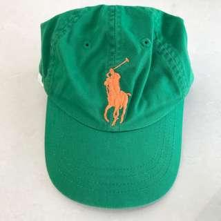 🚚 Toddler's cap - Polo Ralph Lauren