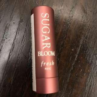 🚚 Fresh SUGAR 紅糖潤色護唇膏 2.2g 精巧版現貨 Bloom or Rose