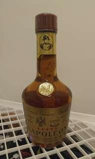 Napoleon (delux ginseng brandy)