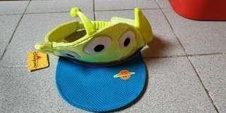 Disney Toy Story 反斗奇兵 三眼仔太陽帽