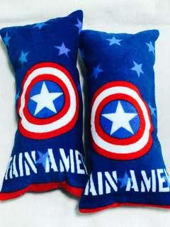 Marvels Avengers Baby's Huggins Twins Pillow
