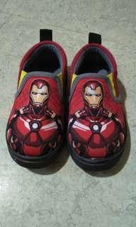 Ironman Shoes