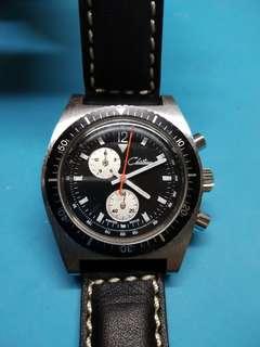 Chateau 七十年代計時碼錶〈留意内文〉