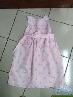 Polca dress