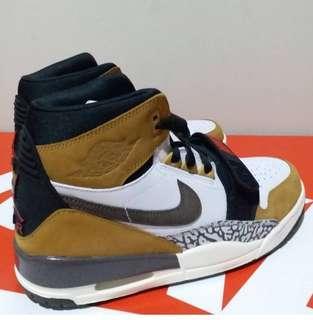 Nike AIR JORDAN 312 Rookie legacy..jual rugi!!