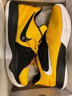 Nike Kyrie 4 low adidas boost Kobe lebron kd curry