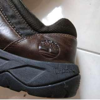 Timberland shoes (used) (ORI)
