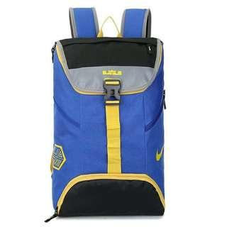 Original Nike LeBron Backpack