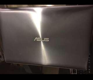 Preloved Asus Laptop UX31 Ultra Slim
