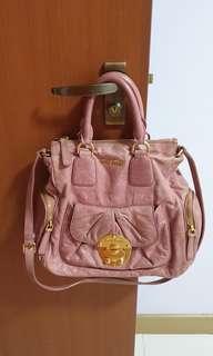 🚚 Miu Miu Vintage blush Bag