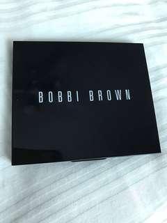 Bobbi Brown eye shadow palette